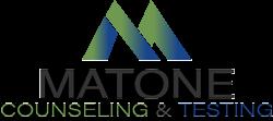 Matone Counseling & Testing Logo